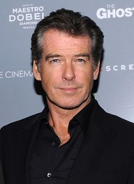 Image of Pierce Brosnan