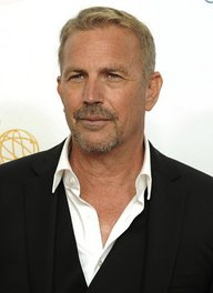 Image of Kevin Costner