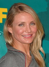 Image of Cameron Diaz