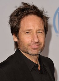 Image of David Duchovny