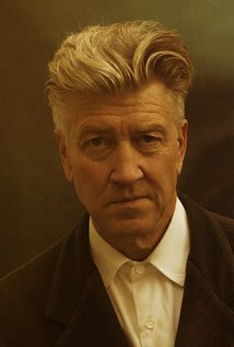 Image of David Lynch