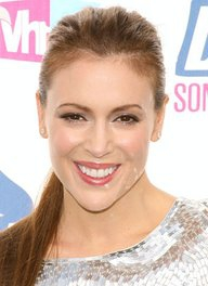 Image of Alyssa Milano