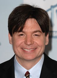 Image of Mike Myers