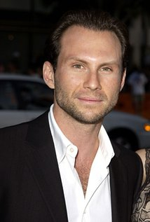 Image of Christian Slater
