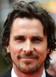 Image of Christian Bale