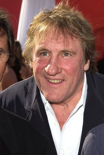Image of Gérard Depardieu