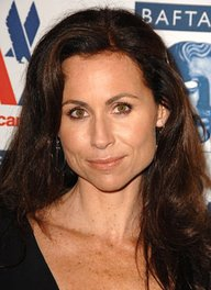 Image of Minnie Driver