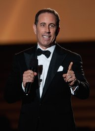 Image of Jerry Seinfeld