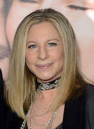 Image of Barbra Streisand