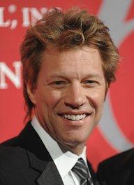 Image of Jon Bon Jovi