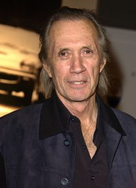 Image of David Carradine