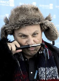 Image of Bobcat Goldthwait
