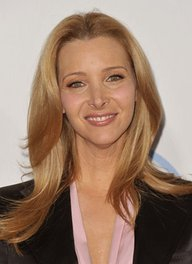 Image of Lisa Kudrow