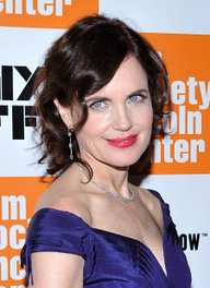 Image of Elizabeth McGovern