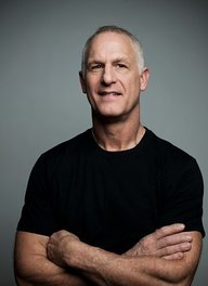 Image of Rick Rossovich