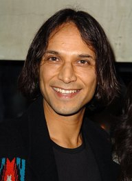 Image of Jesse Borrego