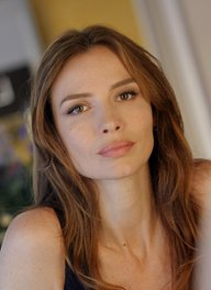 Image of Saffron Burrows