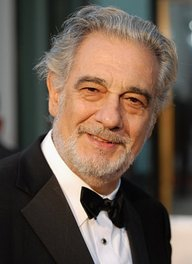 Image of Plácido Domingo