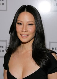 Image of Lucy Liu