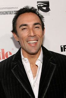 Image of Francesco Quinn