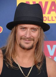 Image of Kid Rock