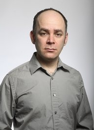 Image of Todd Barry