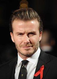Image of David Beckham