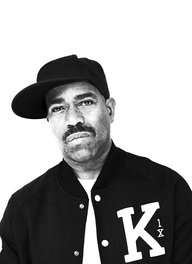Image of Kurtis Blow