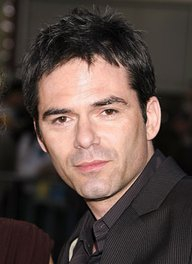 Image of Billy Burke