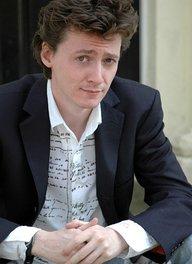 Image of Ed Byrne