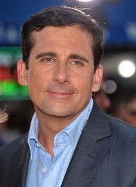 Image of Steve Carell