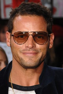 Image of Justin Chambers
