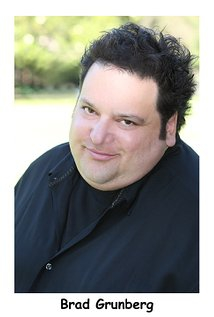 Image of Brad Grunberg