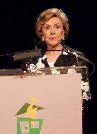 Image of Joan Ganz Cooney