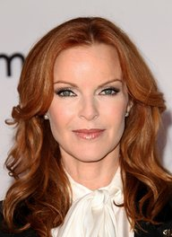 Image of Marcia Cross