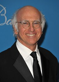 Image of Larry David