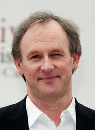 Image of Peter Davison