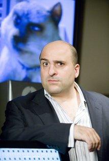 Image of Omid Djalili