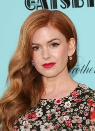 Image of Isla Fisher
