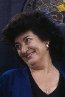 Image of Rhoda Gemignani