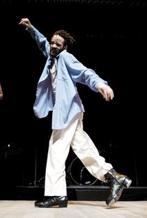 Image of Savion Glover