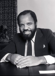 Image of Berry Gordy