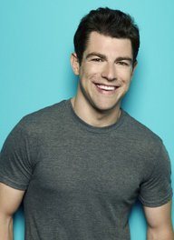 Image of Max Greenfield