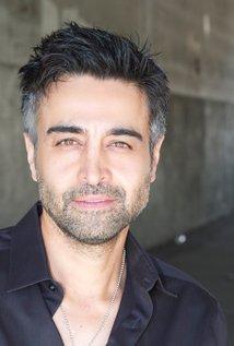 Image of Nicholas Guilak