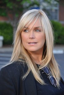 Image of Catherine Hickland