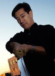 Image of Grant Imahara
