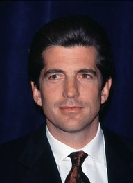 Image of John Kennedy Jr.