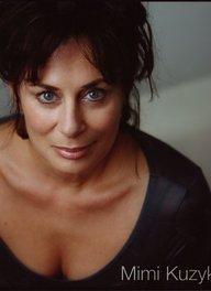 Image of Mimi Kuzyk