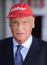 Image of Niki Lauda
