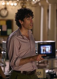 Image of Stephen Mangan
